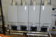 CTG Boiler Plant Room Refit