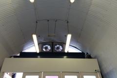Comptoir Gourmand Ventilation System